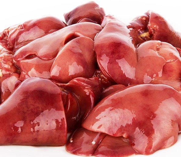Frozen Chicken Liver Suppliers Wholesale